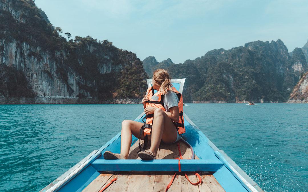 Thailand Rundreise: Unsere Route für 3 Wochen Thailand